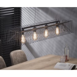 Luster 74-26 Wire frame